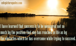 ... Quotes Learning Quotes Life Quotes Obstacles Quotes Success Quotes