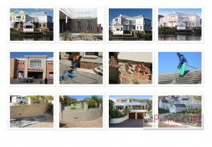 YOU ARE HERE: Painting Contractors in Sandton