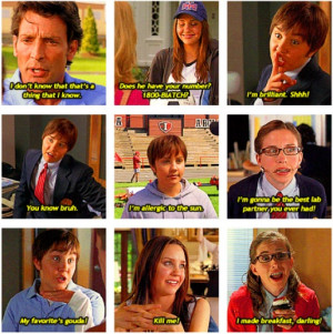 Quotes from She's the Man