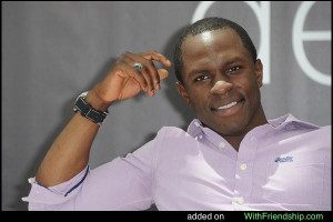 Gbenga akinnagbePictures Photo Gallery added by Gordana