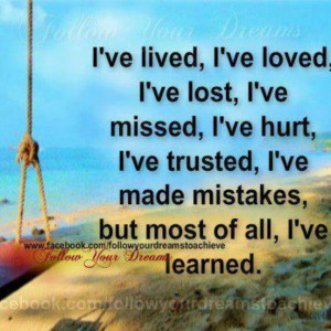 ve learned