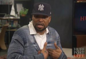 Method Man Speaks on Wu-Tang Album, Hip Hop Media, East-West Beef ...