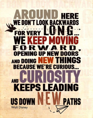 , Disney Quotes, Walt Disney, Waltdisney, Paths, Inspiration ...