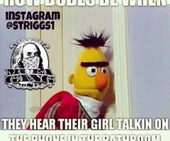 Mula Gang Meme Quotes