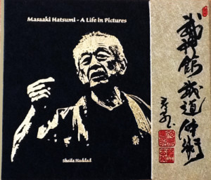 Masaaki Hatsumi – A Life in Pictures