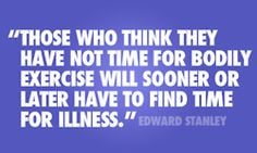 My daddy has this quote at his physical therapy building :)