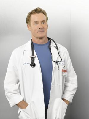 Scrubs Dr. Cox Season 8