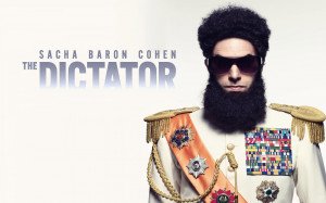 The Dictator HD Movie Free Download 720P