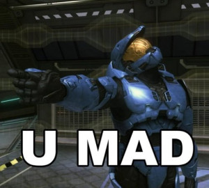 Red Vs Blue Caboose Funny