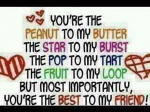 Best Friends bffl
