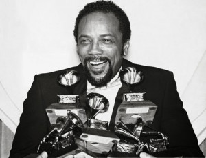 Quincy Jones Quotes
