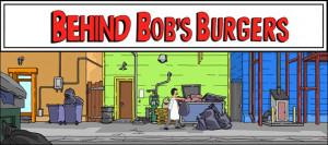 Imagen promocional de Bob's Burgers, parte de las series de FOX y ...