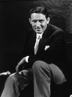 spencer tracy here is a great article about spencer tracy s arrival in ...