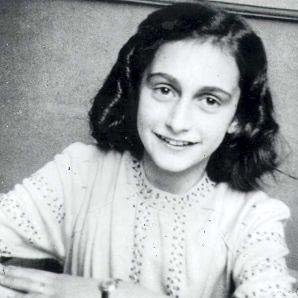 Anne Frank - um exemplo da incompreensível rotação dos prisioneiros ...
