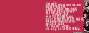 My Chemical Romance Lyrics Cover Comments
