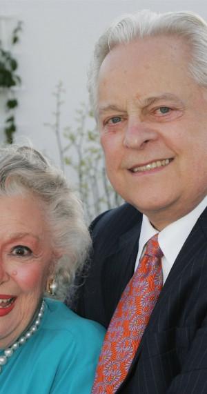 Robert Osborne Wife