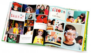 in love with this idea! Want to create your own photo book? Enter ...