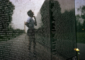 The Memorial Day Writers' Project