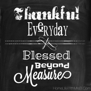 universe and god for this day there is so much to be thankful for