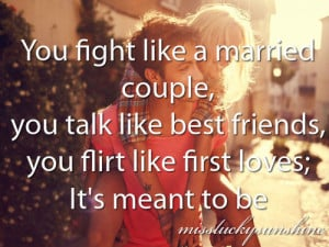 best friends, boy, couple, fight, first, flirt, girl, love, married ...
