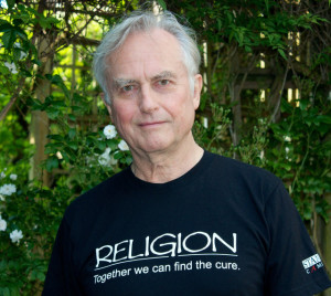 Richard Dawkins Is Wrong About Religion