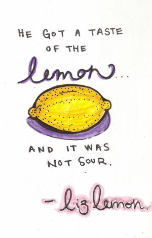192. (liz lemon quotes.)