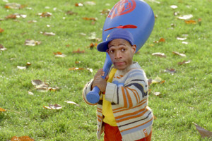 Stills from Little Man (click for larger image)