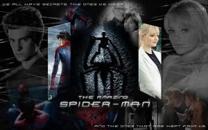 The Amazing Spider Man Movie Quotes