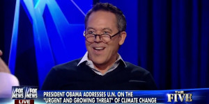 Greg Gutfeld the Five Fox