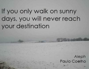 Some Read Worthy Quotes From Paulo Coelho