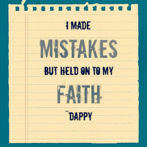 Dappy quotes.... rediscovering all his songs love him xx