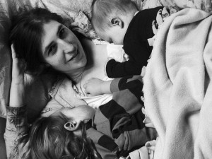 Attachment Parenting is often summed up by the following 7 B's, as ...