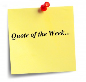 Quote of the Week - Bobby Heenan