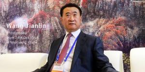 Wang Jianlin Success Story