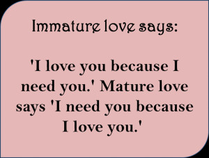 Cute Funny Love Quotes And Sayings .