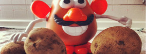 ... Potato Head Delivers This Funny Disney Pixar Movie Quote To A Poor