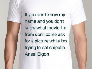 Ansel Elgort Interview, Quotes, Facts, Pictures; Men Women & Children ...