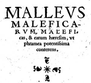 Malleus Maleficarum Quotes