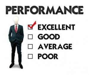 20 Business English Phrases for Performance Evaluations