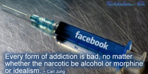 Addiction Quotes , Carl Jung Quotes, Pictures, Inspirational Quotes ...