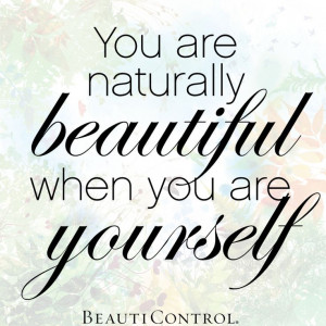 Inspirational Beauty Quote - BeautiControl \\ How BIG are your dreams?