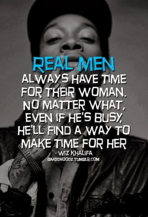 Quotes Rapper Wiz Khalifa About Being Single