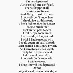 Depressing Quotes About Giving Up Depressing quote 391