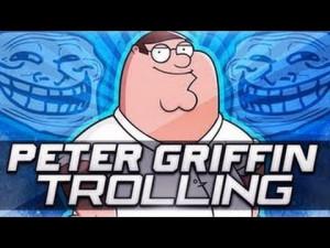 Peter Griffin TROLLING on Black Ops 2 ft. Herbert the Pervert!
