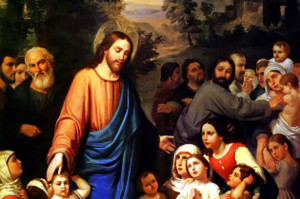 Catholic Quote of the Day — from St. Hilary
