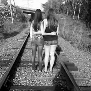 ... my side  ilysm #friends #support #rod #mydayones #railroad #