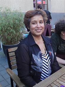 taslima nasrin bangladeshi writer taslima nasrin born 25 august 1962 ...