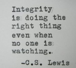 LEWIS quote inspirational quote Literary by PoetryBoutique, $8.00