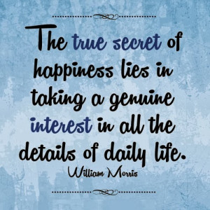 secret-of-happiness-quotes-The-true-secret-of-happiness-lies-in-taking ...