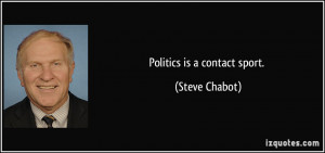 Quotes by Steve Chabot